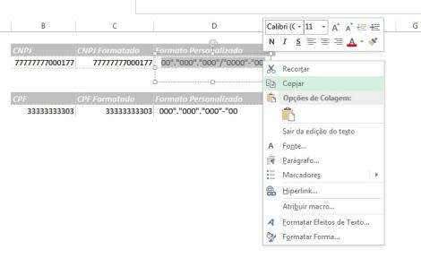 como_formartar_CNPJ_no_Excel_02