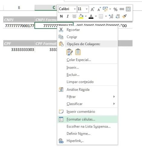 como_formartar_CNPJ_no_Excel_03